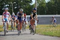 Городские соревнования по велоспорту на треке, Фото: 33