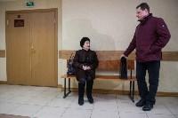 Суд над бывшим врачом ЦРД Галиной Сундеевой. 15 января 2016 года, Фото: 4
