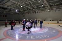 Стартовал областной этап Ночной хоккейной лиги, Фото: 56