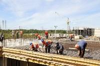 строительство детсадика в Петровском, Фото: 10