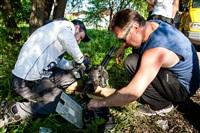 В Тульской области снимают новый фильм Тимура Бекмамбетова, Фото: 9