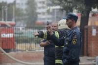 Пожар в «Ташире», Фото: 2