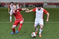 Товарищеская игра. «Арсенал» Тула - «Мика» Армения - 1:2, Фото: 40
