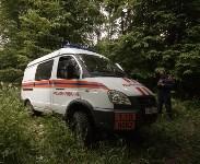 В лесу под Тулой поисковики нашли тайник с гранатами, Фото: 43