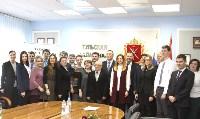 встреча молодых ученых и депутатов в День науки, Фото: 39