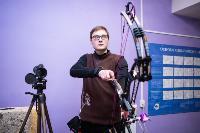 Тульский лучник Роман Ветров, Фото: 2