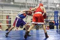 Чемпионат и первенство Тульской области по боксу, Фото: 24