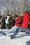 День студента в Центральном парке 25/01/2014, Фото: 39