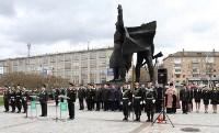 Вручение Знамени ФССП России тульскому Управлению, Фото: 7
