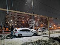 Авария на ул. Пролетарской в Туле, Фото: 6