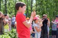 Соревнования по воркауту от ЛДПР, Фото: 89