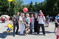 Центральный парк Тулы отметил день рождения , Фото: 79