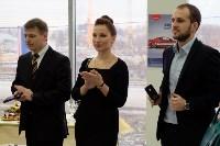 Открытие дилерского центра ГАЗ в Туле, Фото: 26
