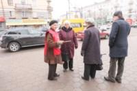 Митинг КПРФ в честь Октябрьской революции, Фото: 2