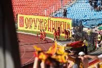 """Матч """"Арсенал"""" - """"Тамбов"""" 11.07.2020, Фото: 75"""