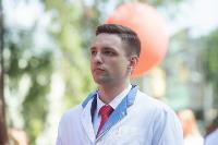 В Туле вручили дипломы выпускникам медицинского института, Фото: 36