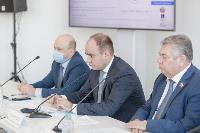 Работа над Программой развития Тульской области до 2026 года начата, Фото: 48