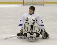 «Матч звезд» по следж-хоккею в Алексине, Фото: 9