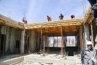 строительство детсадика в Петровском, Фото: 9