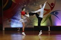 Всероссийские соревнования по акробатическому рок-н-роллу., Фото: 14