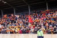 Арсенал - ЦСКА: болельщики в Туле. 21.03.2015, Фото: 73