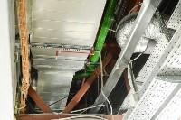 Проверка тульских ТЦ: Генпрокуратура РФ проверила противопожарную систему в «Макси», Фото: 5
