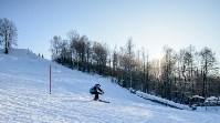 Первый этап чемпионата и первенства Тульской области по горнолыжному спорту, Фото: 117