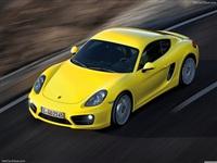Porsche Cayman, Фото: 3