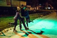 Открытие Зареченского катка, Фото: 7