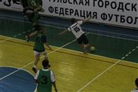 Чемпионат Тулы по мини-футболу. 20 января 2014, Фото: 3