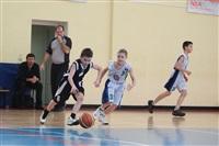Открытие Всероссийского турнира по баскетболу памяти Голышева. 6 марта 2014, Фото: 14