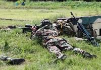 Межрегиональный турнир снайперов-2015 в Тульской области, Фото: 13