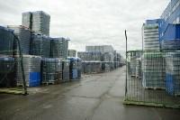 Стекольный завод в Алексине, Фото: 1