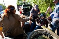 В Тульской области снимают новый фильм Тимура Бекмамбетова, Фото: 6