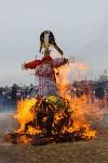 Масленица на берегу Упы, Фото: 100