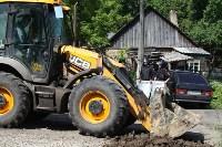На Косой Горе ликвидируют незаконные врезки в газопровод, Фото: 44