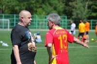 Турниров по футболу среди журналистов 2015, Фото: 9