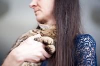 Выставка кошек. 4 и 5 апреля 2015 года в ГКЗ., Фото: 70