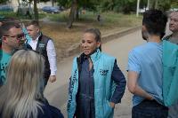 Сторонники партии «Новые люди» из Тулы и Краснодара за 20 млн руб. ремонтируют общежитие в Калуге, Фото: 10