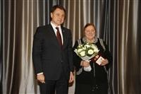 Награждение медалью  «Трудовая доблесть» III степени Галины Артемовой, Фото: 79