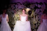 Показ свадебной моды от дома невест Garden of Eden, Фото: 110
