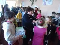 Помощь школам Луганска, Фото: 2