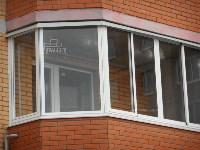 Остекление балкона от компании «Гранд», Фото: 4