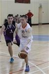 Квалификационный этап чемпионата Ассоциации студенческого баскетбола (АСБ) среди команд ЦФО, Фото: 20