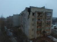 Взрыв газа в Ясногорске, Фото: 11