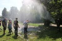 """""""День безопасности"""" в детском лагере, Фото: 6"""