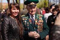 Открытие памятника чекистам в Кремлевском сквере. 7 мая 2015 года, Фото: 66