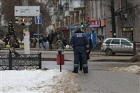 Операция «Пешеход». 20 декабря 2013, Фото: 1