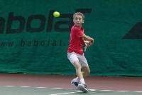 Новогоднее первенство Тульской области по теннису, Фото: 34