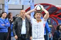«Динамо» Москва - «Арсенал» Тула - 2:2., Фото: 105